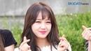 [BIG영상][4K] 위키미키(Weki Meki) 최유정 포커스 추석특집 2018 아육대 녹화 출근길 현장