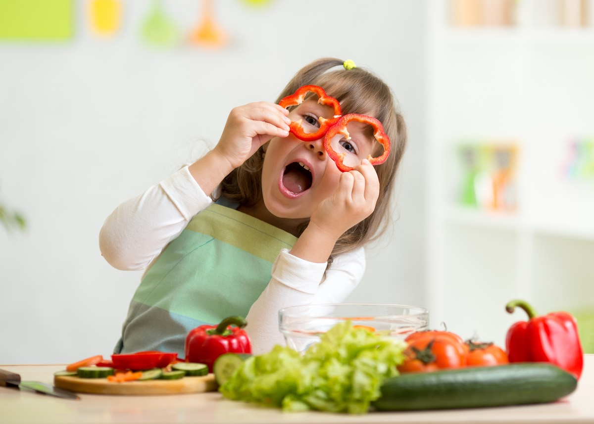 Картинки с изображением еды для детей, поздравление маме