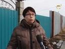 Черный снег в Ключевске