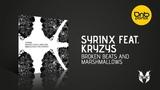 Syrinx feat. Kryzys - Broken Beats And Marshmallows [Mindocracy Recordings]