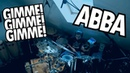 Gimme! Gimme! Gimme! - Abba - Drum Cover