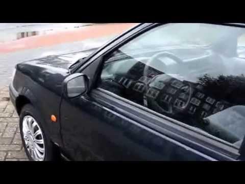 Ford Fiesta 1.1 Finesse 1995 Stuurberkrachtiging 135 dkm