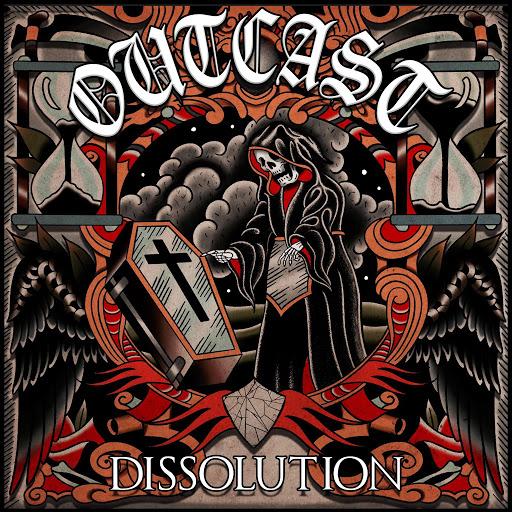outcast альбом Dissolution