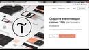 Настройка целей на Тильде в Google analytics и Яндекс метрике с помощью Google Tag Manager