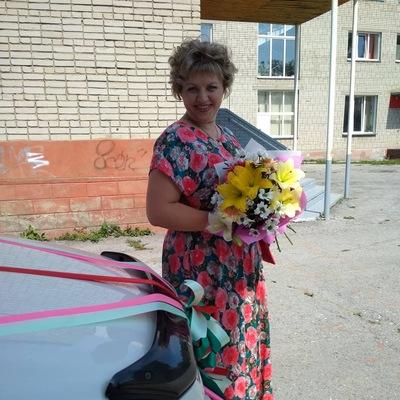 Татьяна Жданова-Мурашкина