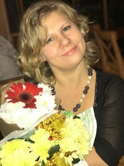 Ilina Ponamareva
