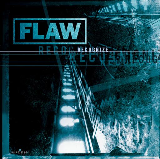 Flaw альбом Recognize