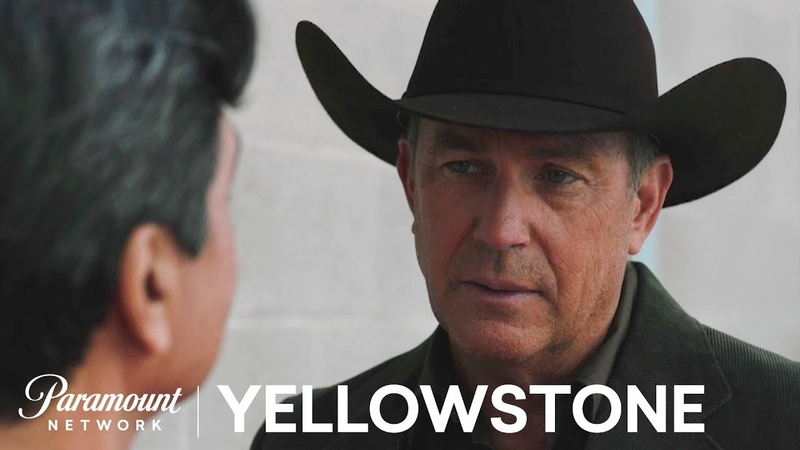 'I Will Erase You from the Future' Official Clip | Yellowstone | Paramount Network