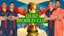 QUIZ WORLD CUP with Di Maria, Draxler, Lo Celso, Trapp - PART 1