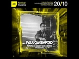 Paul Oakenfold @ Luminosity meets Flashover Recordings, Club Panama (ADE 20-10-2016)
