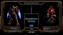 SC:Remastered Pro Series Main Stage Round 3 Match 2: Dreamer (P) vs g0rynich (Z)