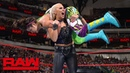 SB_Group| Bayley vs. Dana Brooke: Raw, Sept. 17, 2018