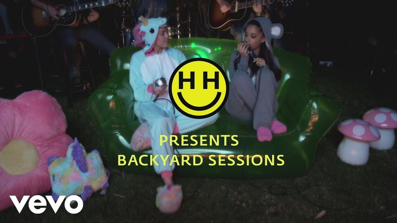 Happy Hippie Presents: Don't Dream It's Over (Performed by Miley Cyrus Ariana Grande)