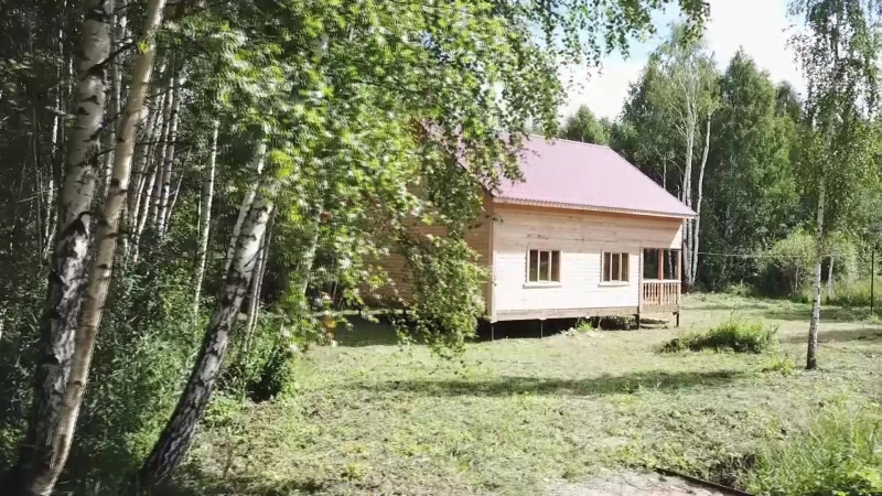 Продажа. 2-х этажный дом из бруса 160 кв.м. в городе Ярославль, СНТ «Сельхозтехника-3»