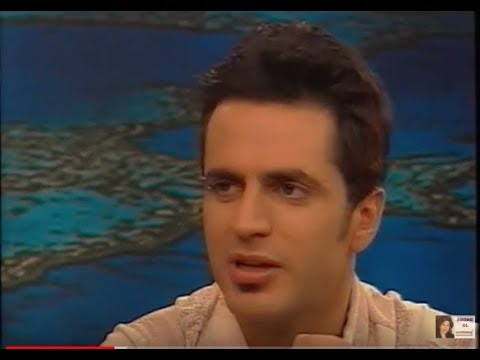 Teoman ve her şey | 18 Kasım 1998 | Sedef Kabaş ile Portreler