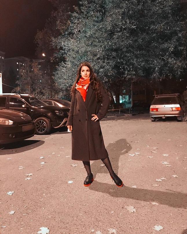 Алена Зотова | Москва