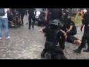 Задержания на гей-параде в Киеве