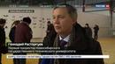 Новости на Россия 24 • Как заменялась сталь в Новосибирске создали первый полностью алюминиевый двигатель