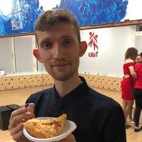 Анкета Игорь кил