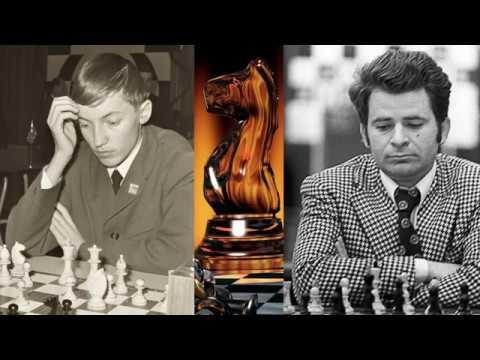 Одна из лучших партий двенадцатого чемпиона мира Анатолия Карпова