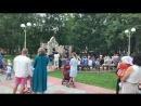 Рок-концерт в парке Тукая от ДК Альфа