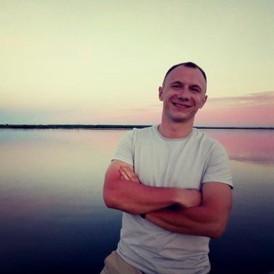 Андрей Стахов