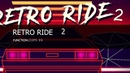 RETRO RIDE 2 | Royalty Free Synthwave, Retrowave, Synth Pop Construction Kits | Loops Samples