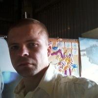 Анкета Дмитрий Дыхнилкин