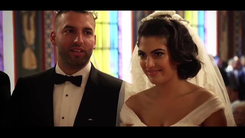 Greek Wedding of Demetri Theodora.mp4