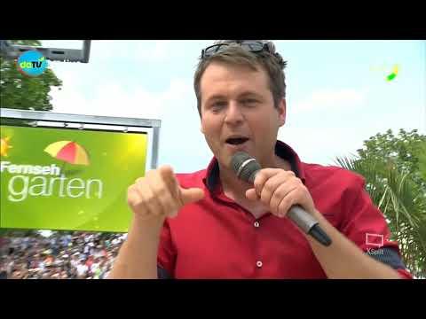 Tobee - Helikopter 117   ZDF Fernsehgarten LIVE! 29.07.2018