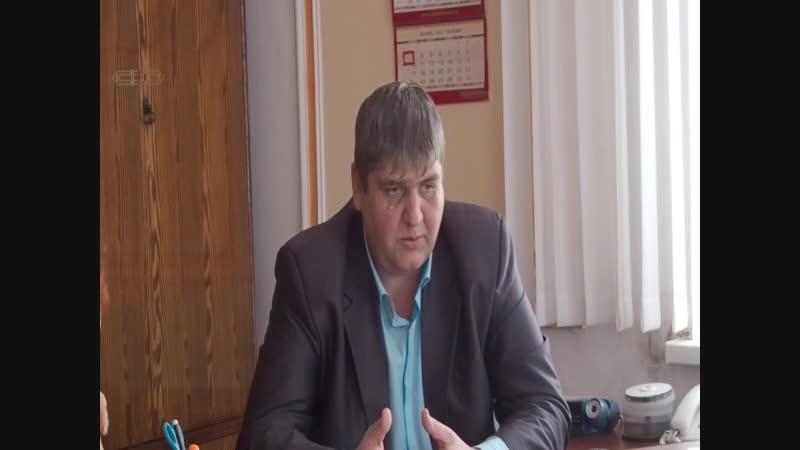 Руководитель Сибайского АТП просит потерпеть.
