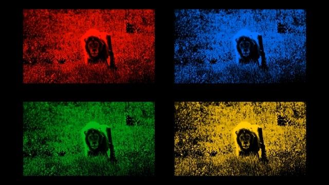 Посмотрите это видео на Rutube «Сафари парк львов Тайган»