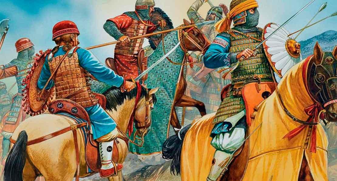 Гвардия Саладина