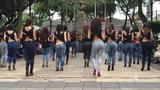 International Kizomba Flashmob Mexico (Lady Style)