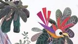 One Day in the Eucalyptus, Eucalyptus Tree Book Trailer