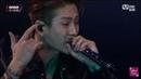 GOT7 full MAMA in HongKong performance