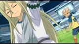 Inazuma Eleven Aphrodite Heaven's Time &amp God Knows