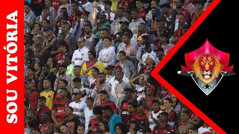 Vitória volta a fazer promoção e inicia nesta terça venda ingressos para jogo contra o São Paulo