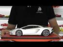 LAMBORGHINI AVENTADOR S by MR Models - Full Review