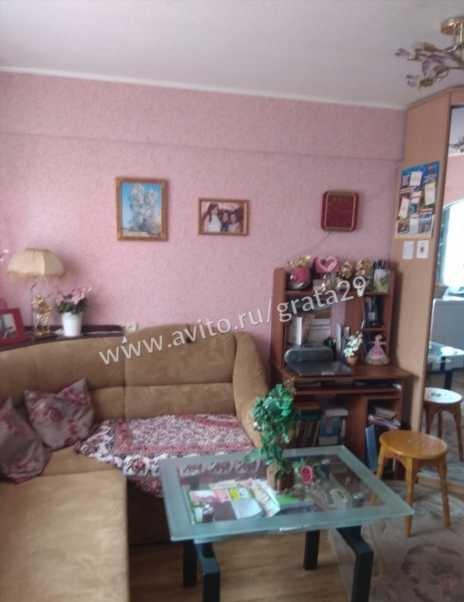квартира в панельном доме проспект Морской 31