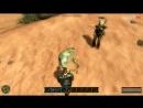 Игровой Канал Хебрина Прохождение Готика 3 часть 6 Открытый мир