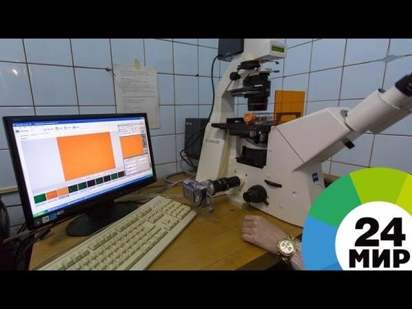 Цифровая медицина: в Саратове открыли лабораторию поддержки врачебных решений - МИР 24