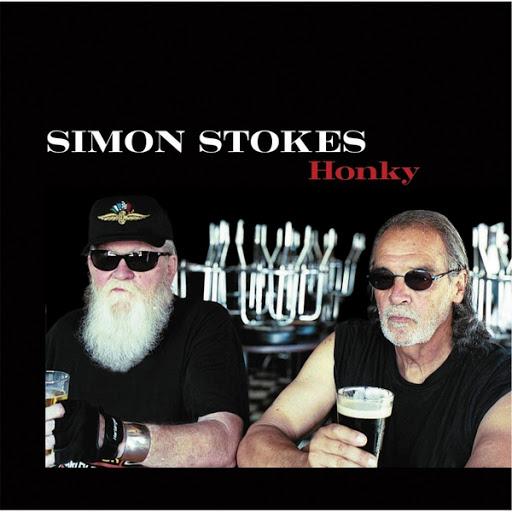 Simon Stokes альбом Honky