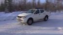 Зимник 2019г. Усть-Кут, Верхнемарково—Мирный. Прокатитесь с нами по суровым дорогам СЕВЕРА.