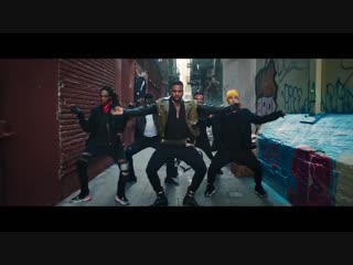 Jason Derulo, LAY, NCT 127 - Let's Shut Up & Dance [Official Video]
