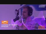 Armin van Buuren - A State Of Trance Episode 888 (01.11.2018)