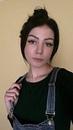 Anastasia Crap фото #9