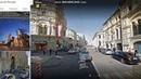 виртуальные прогулки по городам россии