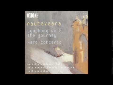 Rautavaara's Harp Concerto