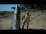 Fly Rocket Fly (OST) Heiko Maile Lampoldshausen (official)